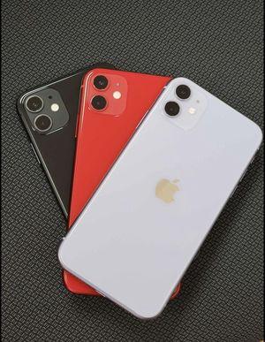 iPhone 11 unlocked for Sale in Temple Terrace, FL