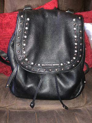 Michael Kors Riley Backpack Purse for Sale in Bixby, OK