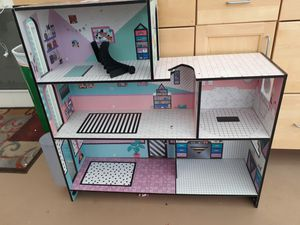 LOL DOLL house for Sale in Richland, WA