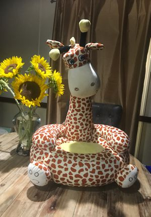 Kids animal chair for Sale in San Marcos, TX