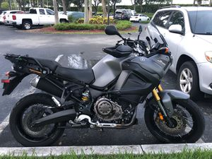 YAMAHA SUPERTENERE 2013 impecable ! In excellent condition. for Sale in Miami, FL