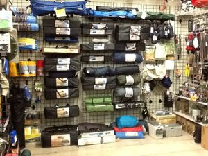 Huge Selection of New and Used Camping Equipment for Sale in Phoenix, AZ