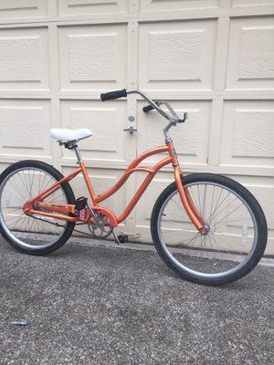 Barely used- Felt Bixby cruiser bike for Sale in Bonney Lake, WA