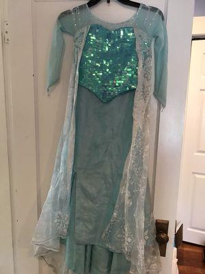 Elsa Costume for Sale in Everett, MA