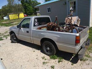 Isuzu pickup* open for trades for Sale in Spartanburg, SC