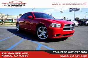 2011 Dodge Charger for Sale in Norco, CA