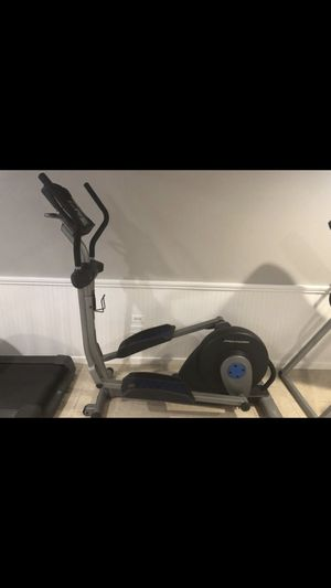 Pro-form elliptical for Sale in Lockport, IL