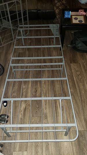 Foldable Twin Bed Frames for Sale in Decatur, GA
