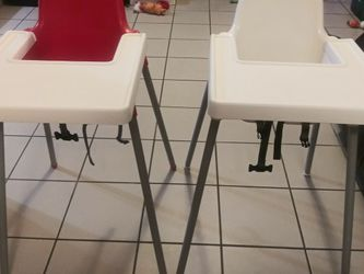 FREE IKEA CHAIR WITH TRAY for Sale in Miami Shores,  FL
