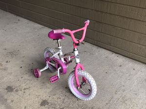 Huffy Kids Bike (Age 2-5) for Sale in Franklin, TN
