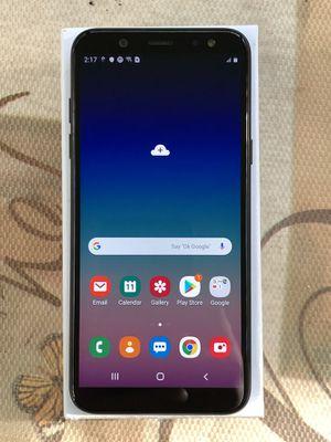 Samsung Galaxy A6 32GB (MetroPCS) for Sale in Orlando, FL