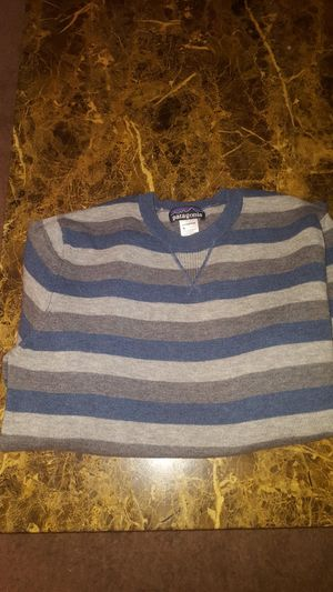 Patagonia sweater size small for Sale in Aurora, CO
