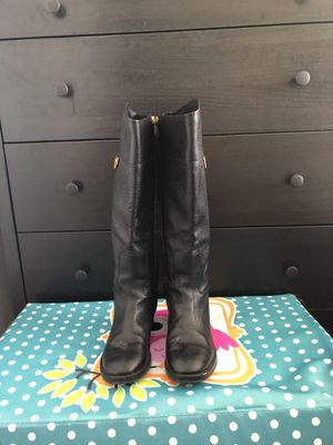 Tory Burch Boots Size 6 for Sale in Hayward, CA