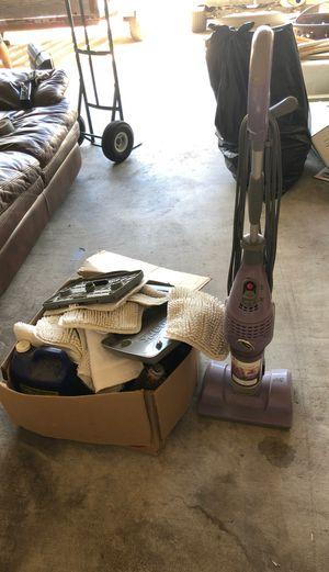Vac then Steam for Sale in Austin, TX