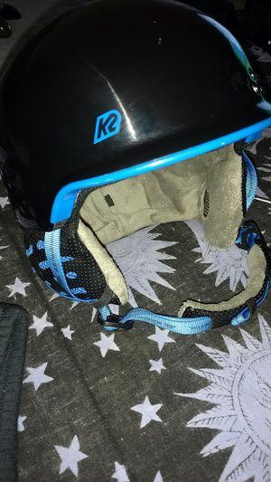 K2 Rival pro audio helmet for Sale in Seattle, WA