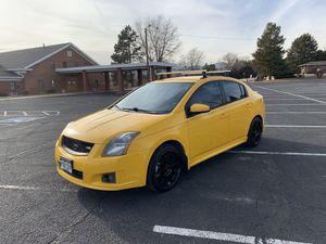 2097 Nissan Sentra SE R Spec V for Sale in Arvada, CO