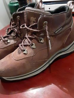 Boys/Youth Timberland Waterproof Boots for Sale in Washington,  DC