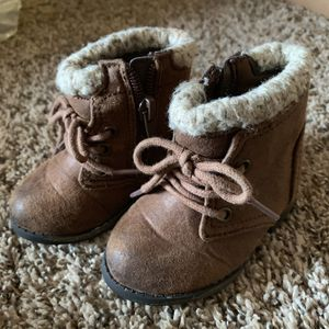 Baby Girl Boots for Sale in Ankeny, IA