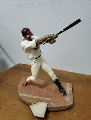 Mark McGwire 25 - Series One Collectable Figure McFarlane Toys for Sale in New York, NY