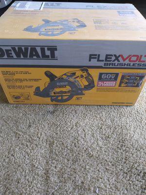 Dewalt saw kit for Sale in Stockton, CA