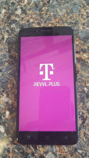 Revvl plus for Sale in Hartford, CT