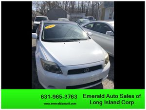2007 Scion tC for Sale in Mastic, NY