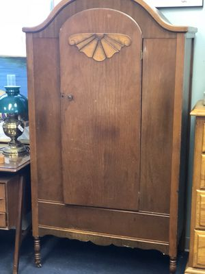 Antique Armoire for Sale in Melrose, MA