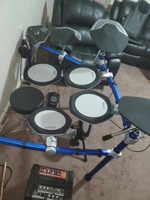 Simmons SD200 Drum set for Sale in Vernon, CT