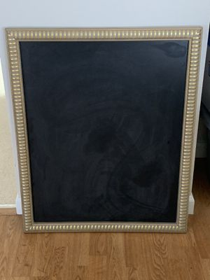 Chalkboard for Sale in Great Falls, MT