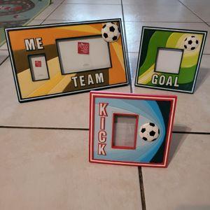 Sport Picture Frames for Sale in Hialeah, FL