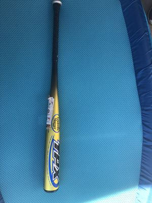 """Omaha Gold TPX collegiate series """" old school baseball bat for Sale in Downey, CA"""