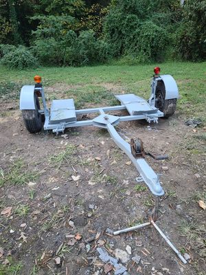 car dolly for Sale in North Chesterfield, VA