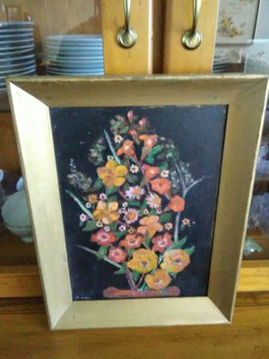 VINTAGE OIL PAINTING for Sale in Golden, CO