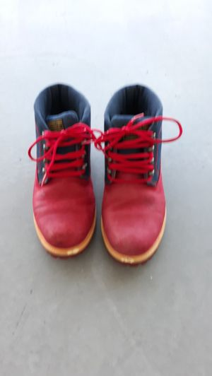 Fubu Boots Size 9 Very Rare for Sale in Denver, CO