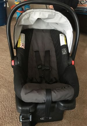Graco Click Connect Infant Car Seat for Sale in Portland, OR