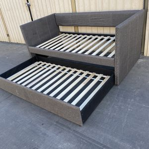 Cama Doble Twin for Sale in Bakersfield, CA