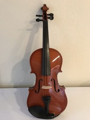 4/4 size violin for Sale in Irvine, CA