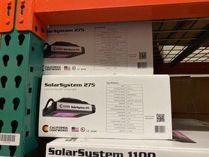 California Lightwork SolarSystem 275 for Sale in San Dimas, CA