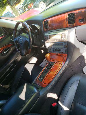 Lexus sc430 hard top convertible!! for Sale in Mt. Juliet, TN