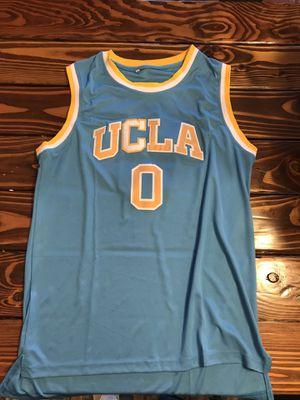 UCLA Westbrook Jersey for Sale in Mount Lemmon, AZ