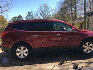 Chevy Traverse for Sale in Stockbridge, GA
