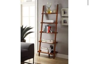 Ladder bookcase for Sale in Fort Worth, TX