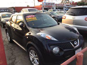 2013_Nissan-Juke💥Facil de llevar for Sale in Huntington Park, CA