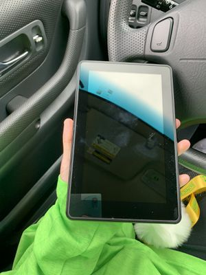 kindle fire for Sale in Tacoma, WA