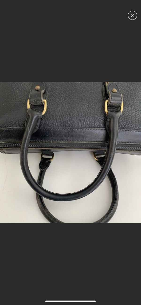 Vintage Dooney & Bourke Doctor Bag