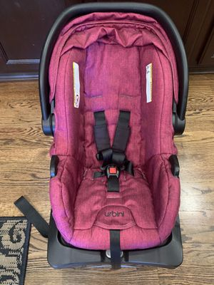 Evenflo URBINI Car Seat Carrier for Sale in Covington, WA