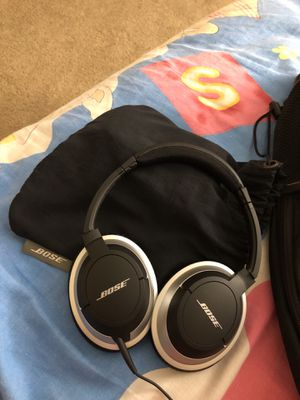 Bose headphone for Sale in Columbus, OH
