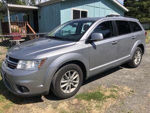 2018 Dodge Journey for Sale in Deer Island, OR