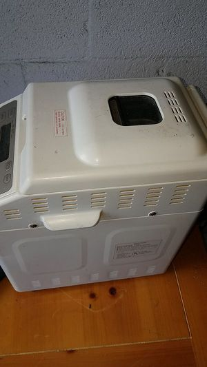Hitachi Bread Master, bread maker for Sale in Fort Lauderdale, FL