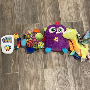 NWT & EUC BABY TOYS for Sale in Howell Township, NJ